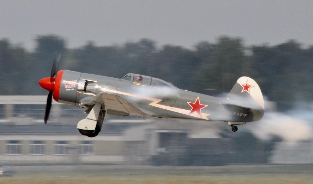 yak-001