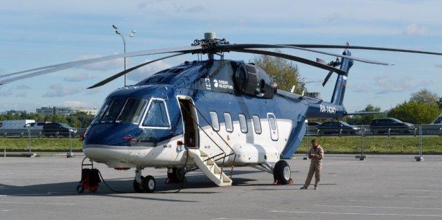 Mi-38-2 RA-14341