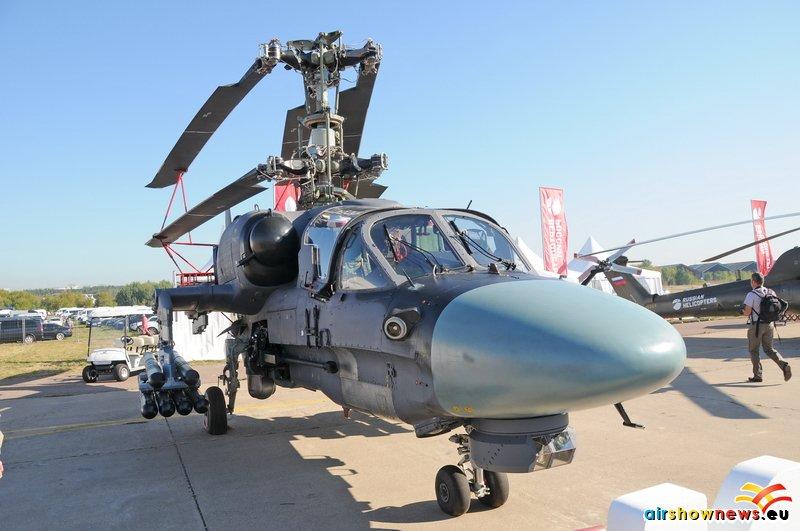 Ka-25K