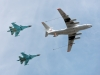 Il-78 & Su-34
