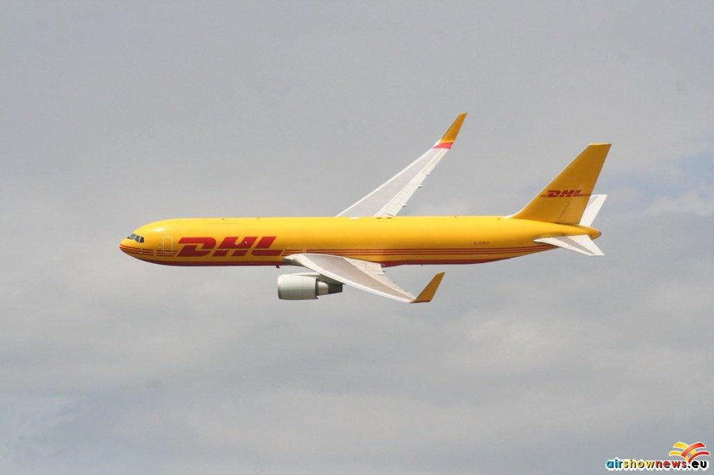 Boeing B-767F