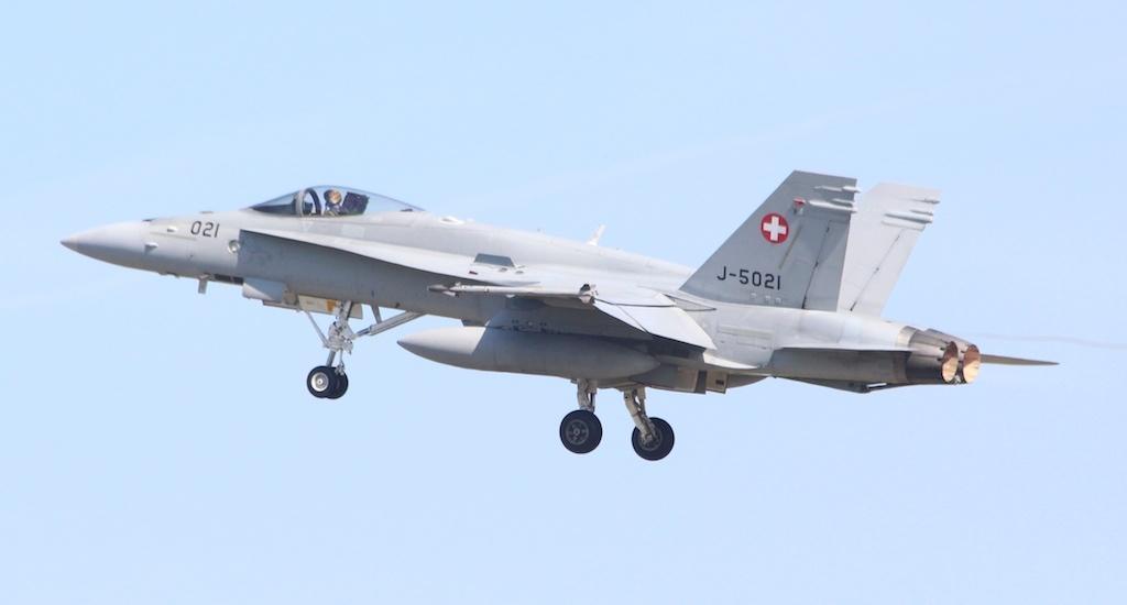 NATO Tiger Meet 2017 - European Airshow News